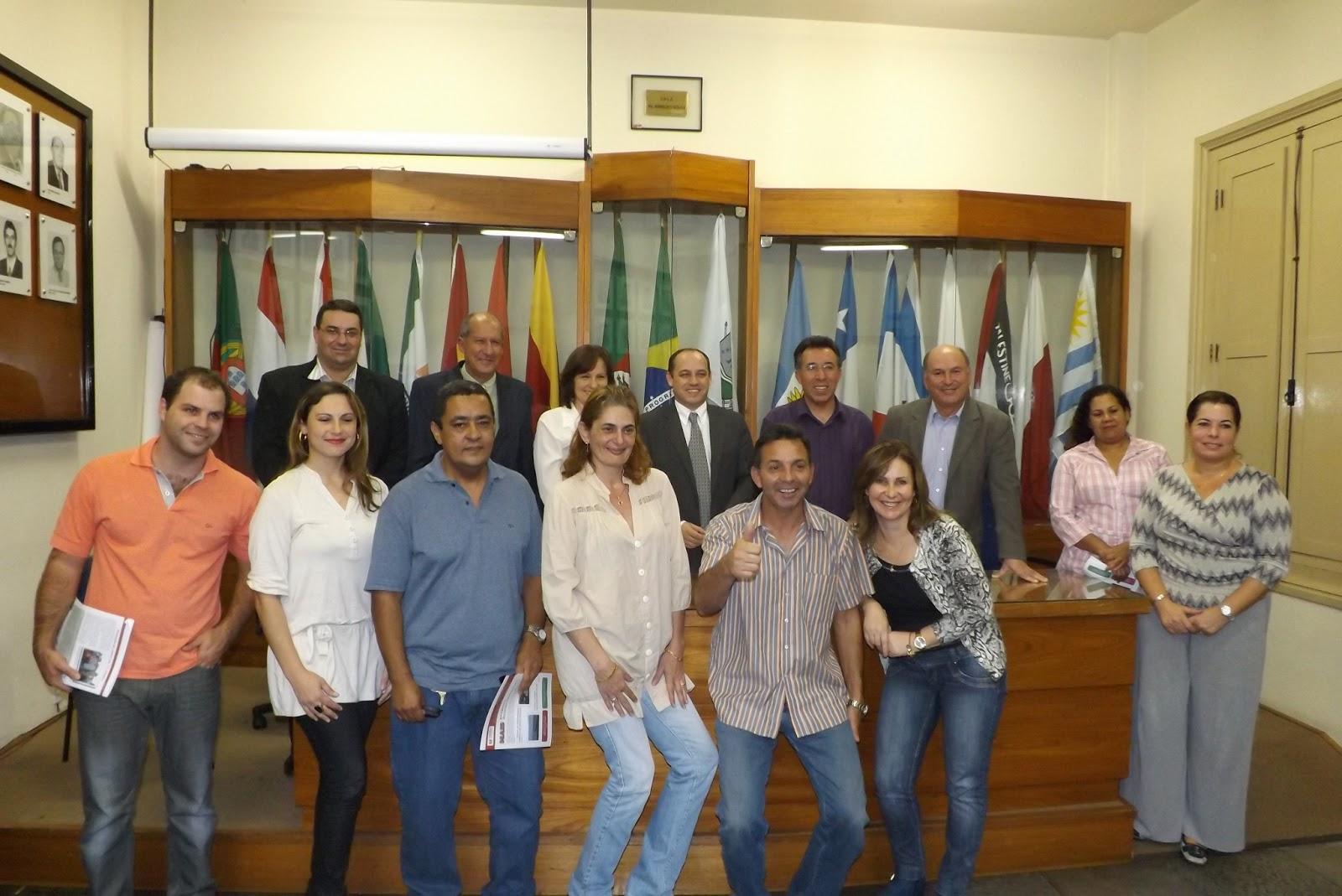 20130426_ Frente Parlamentar da Enfermagem em Santa Maria