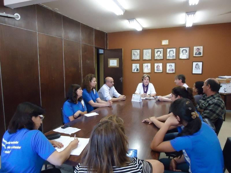20130910_Comissão da Escola Técnica_Rosário do Sul