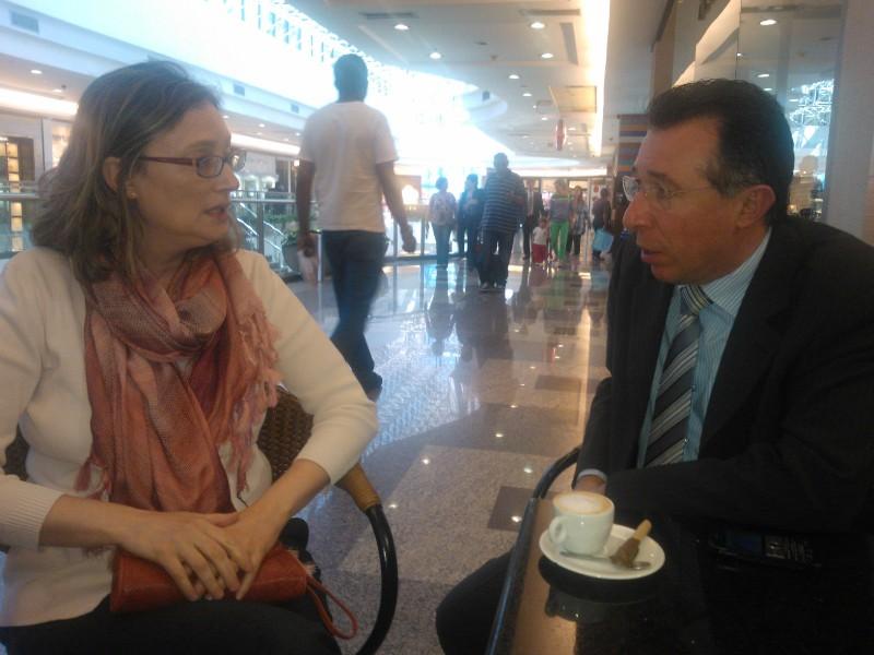 20131009_Ministra Maria do Rosário