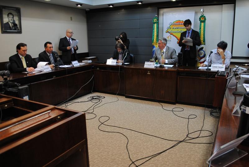 20131015_Comissão de Assuntos Municipais (1)