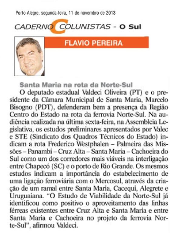 11.11 O Sul_Flavio Pereira