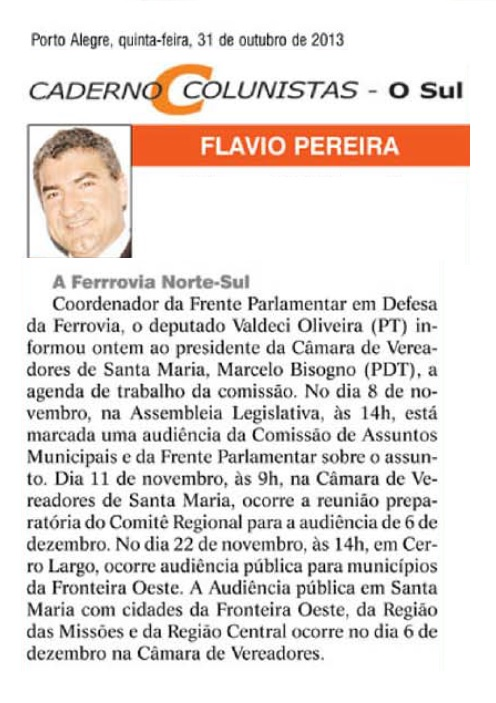 31.10 O Sul_Flavio Pereira