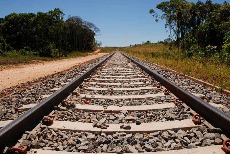 Ferrovia Norte Sul _Nova Valec
