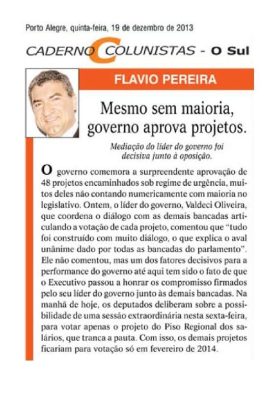 19.12 O Sul_Flavio Pereira