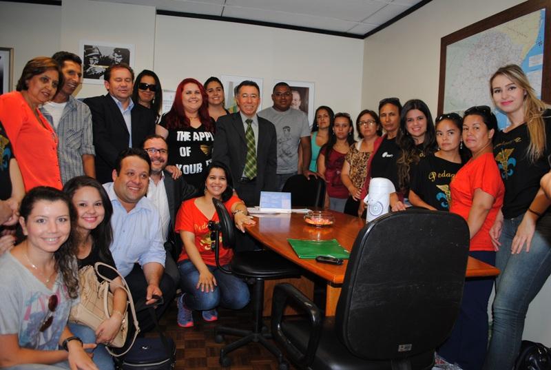 20131217 UERGS_Alegrete