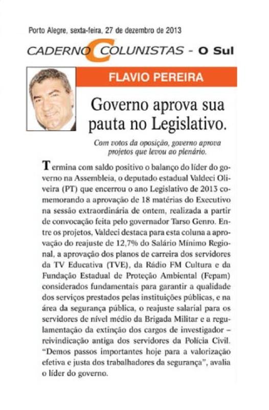 27.12 O Sul_Flavio Pereira