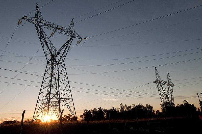 Rede Elétrica_Foto: Flickr CEEE