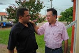 Conhecendo o médico cubano Maikel Valle