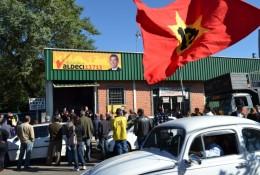 Campanha Valdeci inaugura comitês e faz caminhada em Santa Maria e região