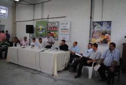 Audiência reuniu lideranças de Santa Maria e da Região Central