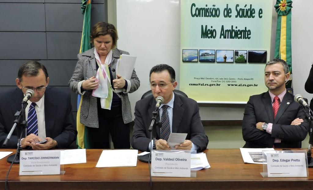 Comissões de Saúde e de Direitos Humanos vão promover audiência conjunta sobre Kiss