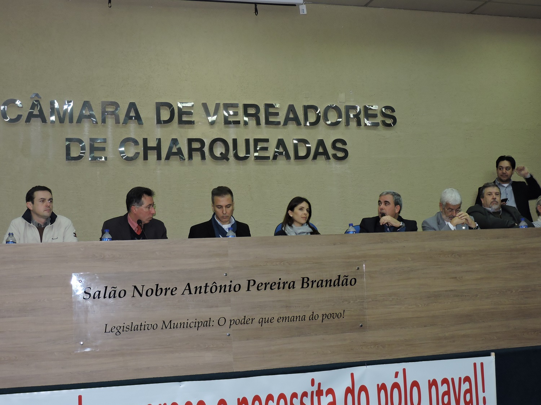 Audiência foi realizada pela Comissão de Segurança e Serviços Públicos da Assembleia Legislativa