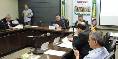 Trabalhos da Comissão serão retomados em fevereiro do ano que vem