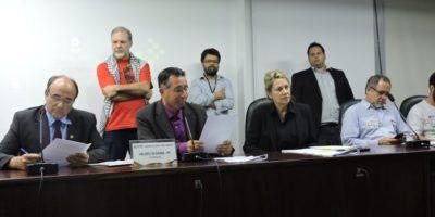 Audiência pública na Assembleia Legislativa abordou PL 145/2016